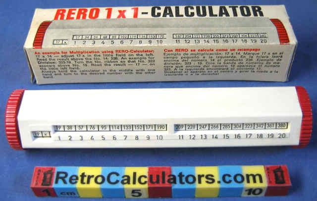 times table calculators